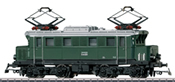 German Electric Loco Class E44 of the DB (MHI Exclusive 1/2019)
