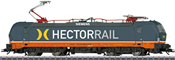 Dgtl Hectorrail cl 193 Electric Locomotive, Era VI