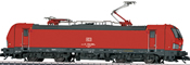 Dgtl DB Schenker Rail cl 170 Electric Locomotive, Era VI