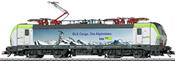 Dgtl BLS cl 475 Die Alpinisten Electric Locomotive, Era VI