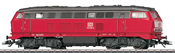 Dgtl DB AG Era V Cl. 216 Diesel Locomotive