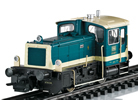 German Diesel Loco Class 333 of the DB Köf III (MHI Exclusive 1/2019) SOUND