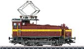 Dgtl PTT CH cl Ee 3/3 Halbschuh Electric Locomotive, Era IV