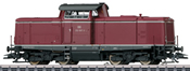 Dgtl DB cl 212 Diesel Locomotive, Era IV
