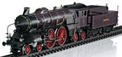 Dgtl K.Bay.Sts.B cl S 2/6 Palatine RR Steam Exp Locomotive