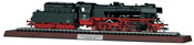 German Steam locomotive BR 50.40 of the DB. (Marklin Exclusive MHI Dealer Loco)
