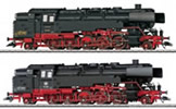 Digital Double Set w/ 2 DB cl 85 Tank Locomotives