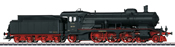 German Express Steam Locomotive cl 18.1 w/Tender of the DRG (Sound Decoder)
