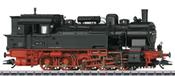 German Steam Locomotive cl 094 of the DB (Sound Decoder)