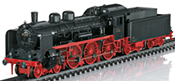 German State Railroad Company class 17.0 of the DRG (Sound)-MHI Exclusive