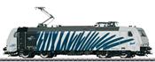 German Electric Locomotive cl 185.6