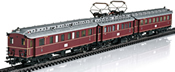 Dgtl DB Class ET 87 Electric Powered Rail Car Train, Era III