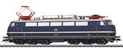 German Electric Locomotive Class E 03