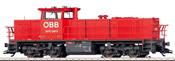 Diesel Locomotive class 2070