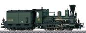 Royal Bavarian Steam Locomotive cl B w/Tender of the K.Bay.Sts.B. (Sound Decoder)
