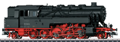 German Steam Locomotive Class 95.0 with Oil Firing of the DR (Sound Decoder)