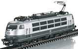 German Electric Locomotive Class 103 of the DB (Sound) - MHI Exclusive