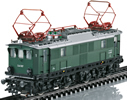 German Electric Locomotive Class E 44.5 of the DB (Sound) - INSIDER MODEL
