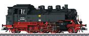 German Steam Locomotive cl 64 of the DR (Sound Decoder)