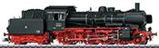 German Steam Locomotive BR 78.10 of the DB