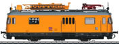 Powered Catenary Maintenance Rail Car - EXCLUSIVE 1/2011 ITEM