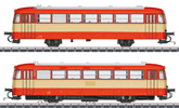 Class VT 3.09 Powered Rail Car (Sound Decoder) -MHI Exclusive