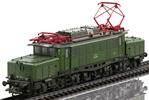 German Electric Locomotive Class 194 of the DB (Sound)