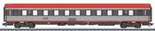 ÖBB Type Bmz Passenger Car, 2nd Class, Era VI
