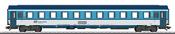 CDType Bmz 235 Passenger Car, 2nd Class, Era VI