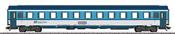 CDType Bmz 235 Ppassenger Car, 2nd Class, Era VI