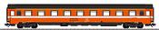 FS Type Az Passenger Car, 1st Class, Era IV