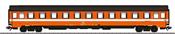 FS Type Bz Passenger Car, 2nd Class, Era IV