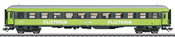 Express Train Passenger Car, 2nd Class - MHI Exclusive