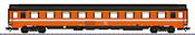 SNCB Type AI6 Passenger Car, 1st Class, Era IV