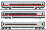 Add-on 3 Car Set for the DB AG ICE 3