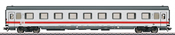 German Passenger Car of the DB AG