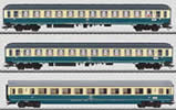 IC Express Train Passenger Set