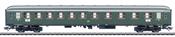 DB EXPRESS TRAIN PASS CAR 06
