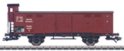 German Boxcar of the DRG