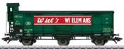 Belgium Beer Car Wiels of the SNCB