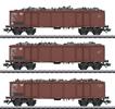 DB Type Eaos 106 Freight 3-Car Set, Era IV