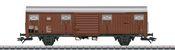 Gbs 256 Corrugated Wall Boxcar