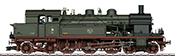 Dgtl KPEV cl T18 Steam Tank Locomotive, Era I