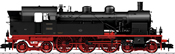Dgtl DRG cl 78 Steam Tank Locomotive, Era II