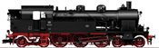 Dgtl DB cl 078 Steam Tank Locomotive, Era IV