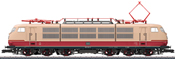 Dgtl DB Class 103.1 DB Electric Locomotive, Era IV