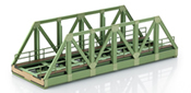 Single Track Truss Bridge Building Kit