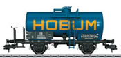 Hobum Tank Car