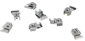 Feeder Clip Set 8/Pk (H1107)