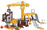 my world Construction Site Station